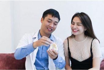 Trải nghiệm chăm sóc răng chuyên biệt tại nha khoa Ngân Phượng